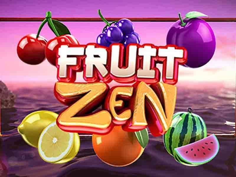 About Fruit Zen Online Slots Game