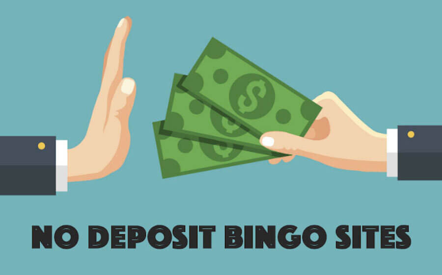 Free Bet No Deposit Bingo
