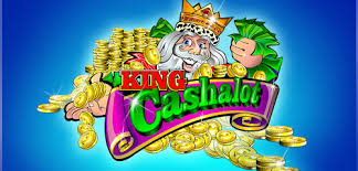 An Introduction to King Cashalot Online Slots Casino Game