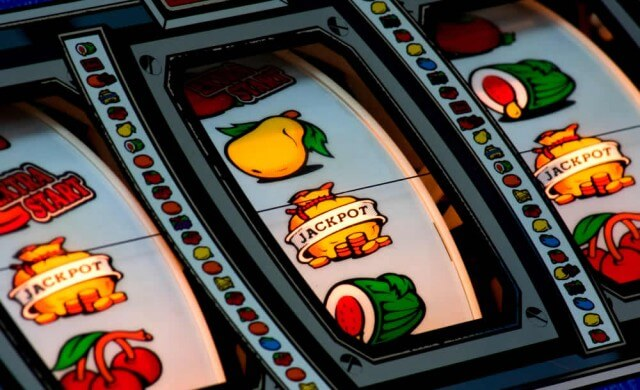 Online Fruitmachines and Their Surprisingly Long History